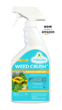 WEED CRUSH™ – 24oz. Ready-to-Use