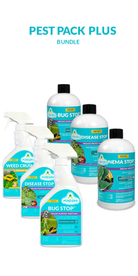 PEST PACK PLUS BUNDLE