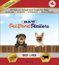 Load image into Gallery viewer, Natural Treats by Pet Food Platters (In Store/Pick Up)