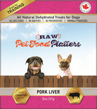 Load image into Gallery viewer, Natural Treats by Pet Food Platters (Online Orders)