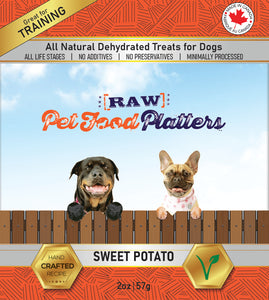 Natural Treats by Pet Food Platters (Online Orders)