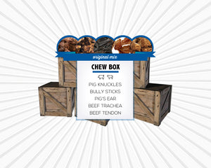 Original Chew Box