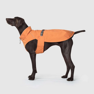 Expedition Rain Coat by Canada Pooch