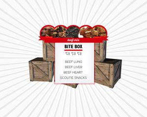 Image of Beef Mix Bite Box
