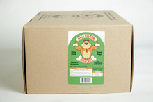Load image into Gallery viewer, Mega Dog Patties 24lb Box (48 patties)