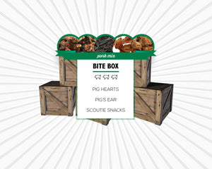 Image of Pork Mix Bite Box