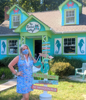 the painted cottage boutique in Edgewater Maryland, Located Below Annapolis. Find gifts for family and friends.