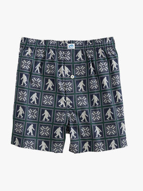 Southern Tide SOUTHERN TIDE SIGHTING AREA BOXER