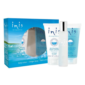 Inis Trio Gift Set