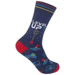 Funatic Level Up Socks