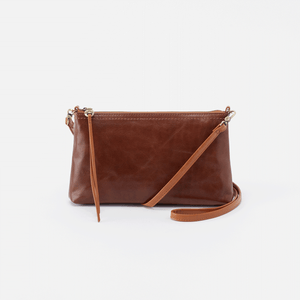 Hobo Darcy Convertible Crossbody Woodlands