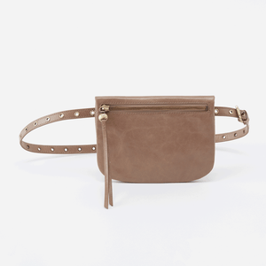 Hobo Saunter Belt Bag Cobblestone