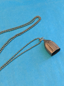 Bell Necklace
