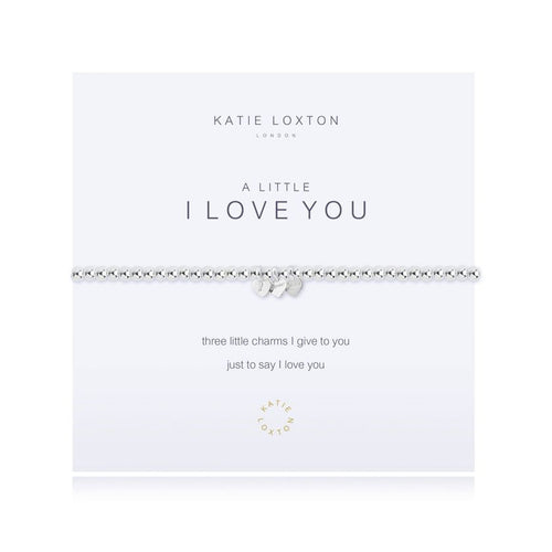 Katie Loxton-I Love You