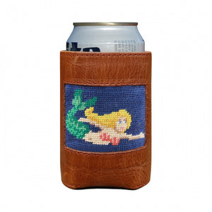 Smathers & Branson Mermaid Can Cooler