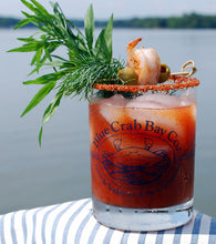 Blue Crab Bay Co. Sting Ray Bloody Mary Mix