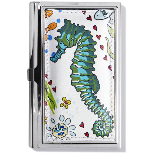 Paradise Cove Card Case