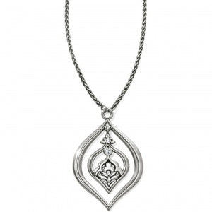 Brighton Casablanca Jewel Short Necklace