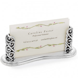 Brighton Crystal Ball Card Holder