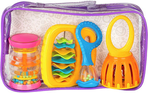 BABY BAND TOY