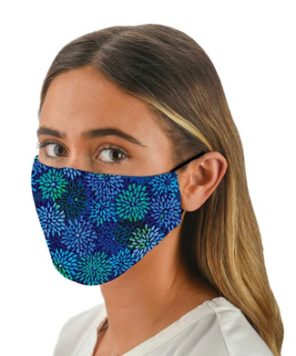 Fireworks Fashion Face Coverings