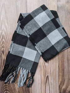 MENS CAMBRIDGE SCARF ALBERT