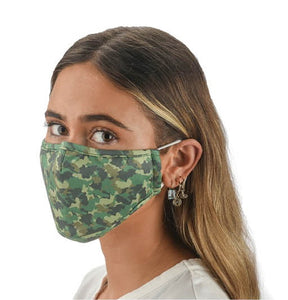 CAMO Face Coverings