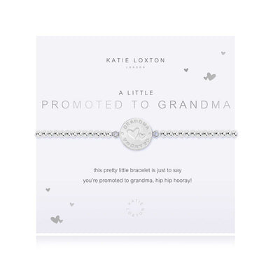 Katie Loxton - Promoted To Grandma