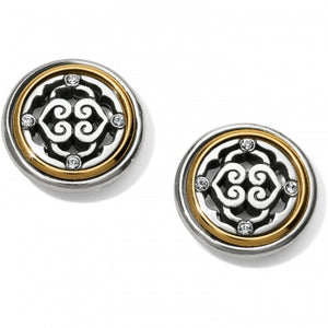 Brighton Intrigue Post Earrings