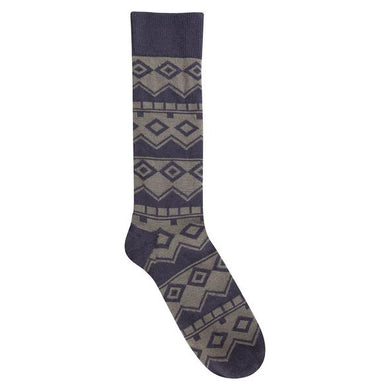 IRON MENS SOCK