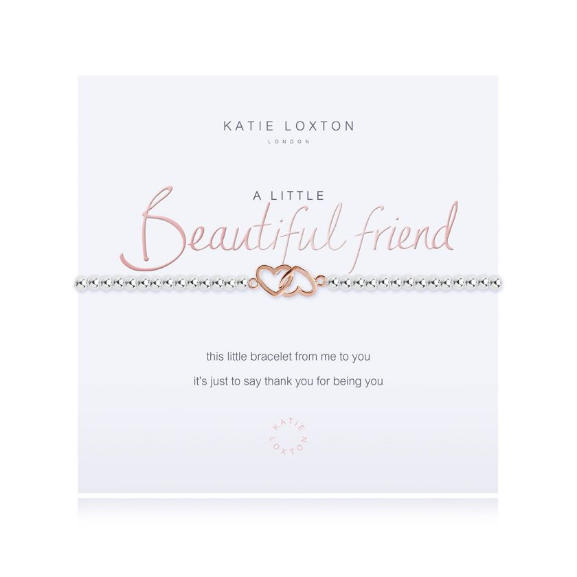 Katie Loxton-Beautiful Friend