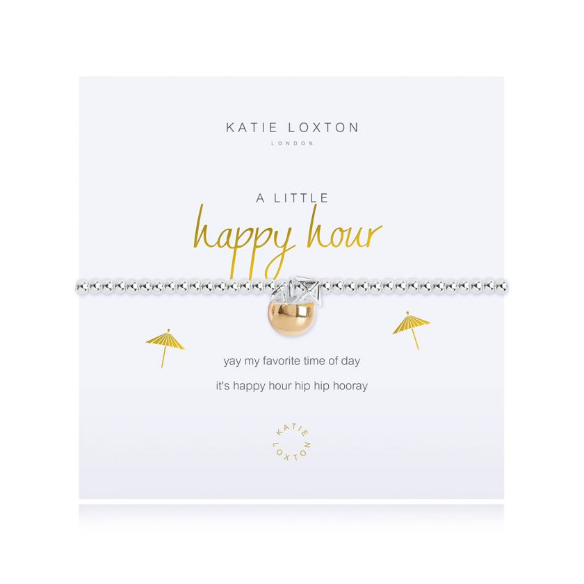 Katie Loxton - Happy Hour