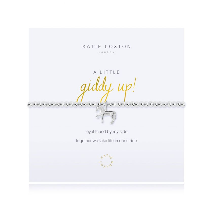 Katie Loxton - Giddy Up