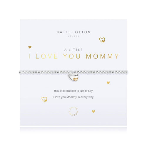 Katie Loxton - I Love You Mommy