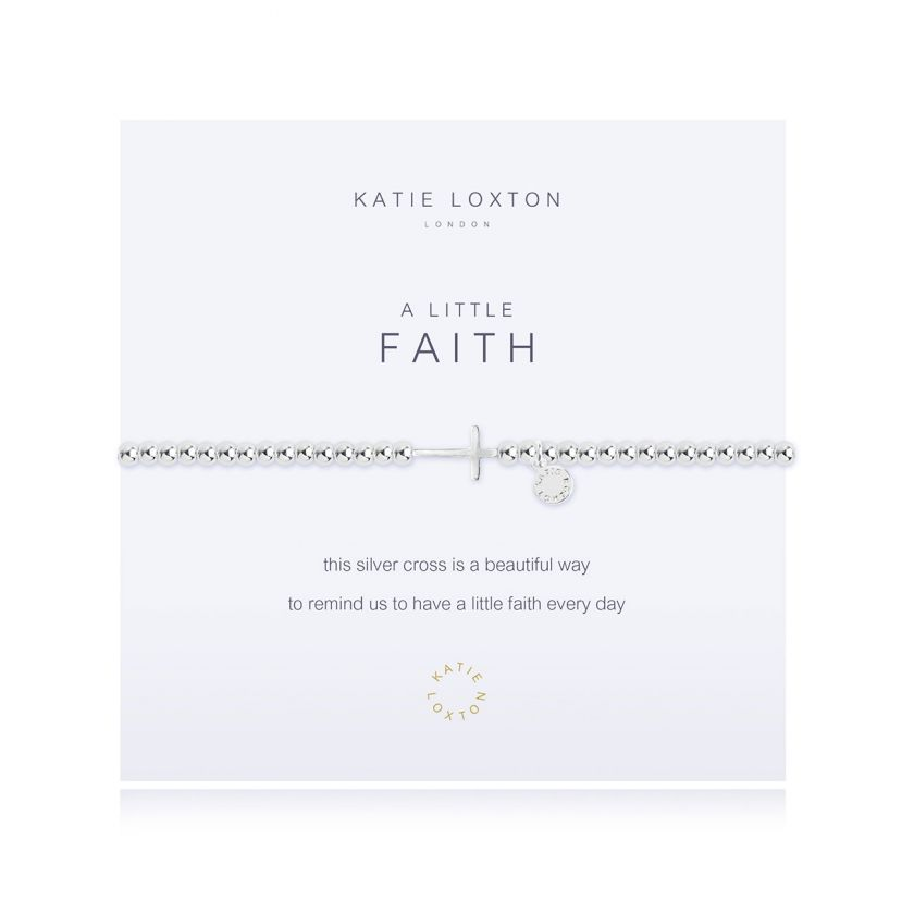 Katie Loxton - Faith
