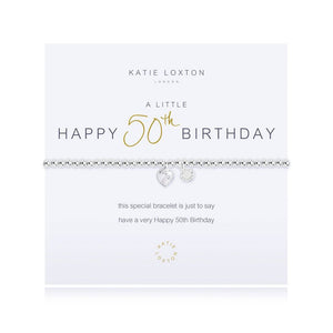 Katie Loxton - 50th Birthday