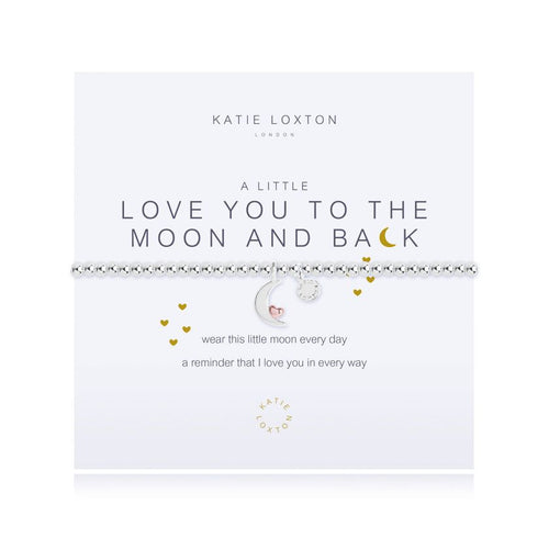 Katie Loxton-Love You to the Moon