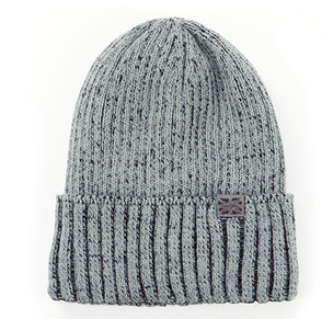 WINTER HARBOR HAT GREY