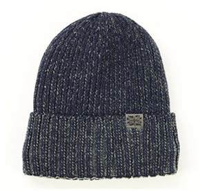 WINTER HARBOR HAT NAVY