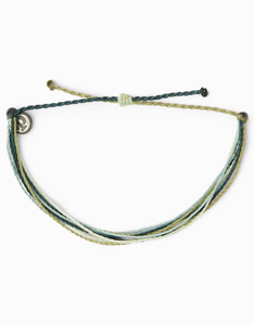 Pura Vida Muted Original Shoreline Bracelet