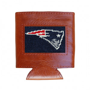 S&B New England Patriots Can Cooler