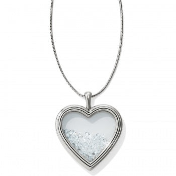 Brighton Pure Love Shaker Long Necklace