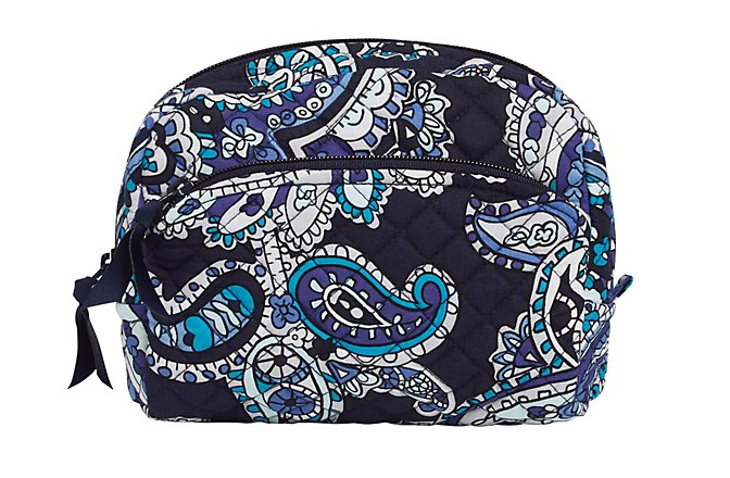 ICONIC M COSMETIC DN PAISLEY