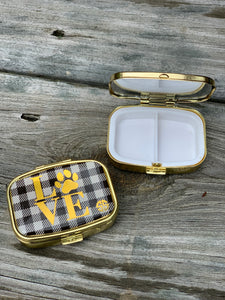 Simply Southern Travel Pill Boxes