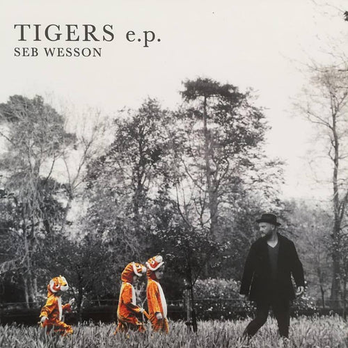 Tigers EP (Digital download)