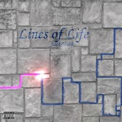 Lines Of Life (Physical CD)