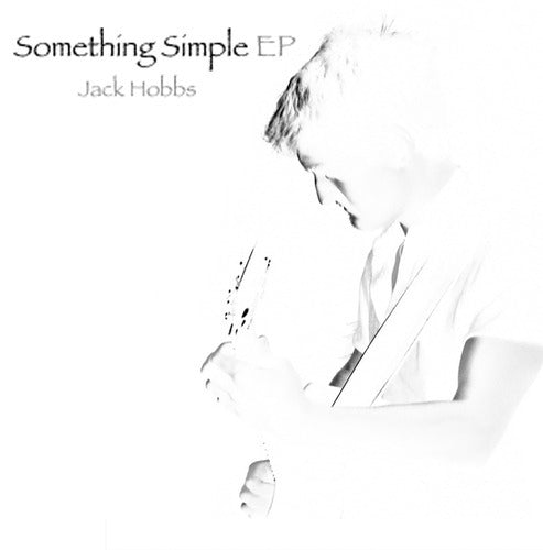 Something Simple (Physical CD)