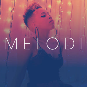 Melodi EP (Digital download)