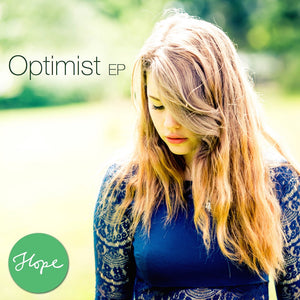 Optimist EP (Digital download)