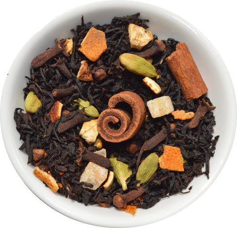 Black Tea Oriental Spice